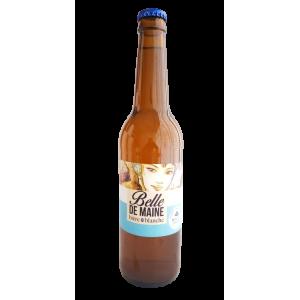 Bière blanche Belle de Maine (50cl)