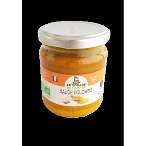 Sauce colombo (200g)
