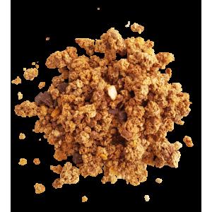 Krounchy au chocolat  (380g)