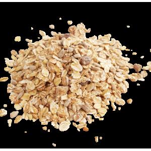 Muesli 4 céréales aux fruits (400g)