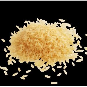 Riz long blanc étuvé (500g)