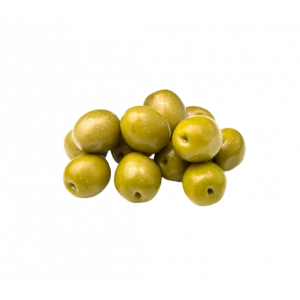 Olives vertes dénoyautées (350g)