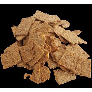 Crackers aux noix (100g)
