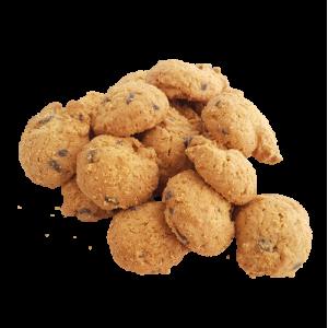 Sablés chocolat-coco - sans gluten (170g)