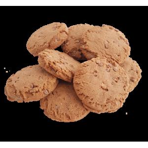 Cookies tout chocolat (170g)