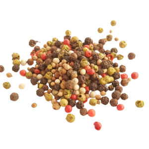 5 baies grains (45g)
