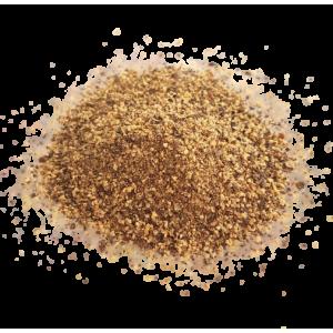 Poivre noir moulu (50g)