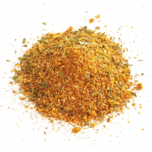 Poulet rôti Tex Mex en poudre (50g)