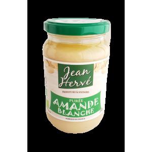 Purée d'amande blanche (350g)