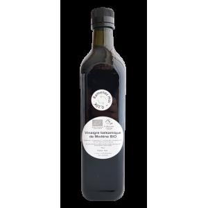 Vinaigre balsamique de Modène IGP (75cl)