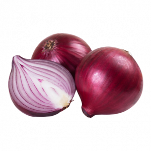 Oignons rouges (500g)