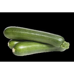 Courgettes vertes cal 14/21 cm (600g)
