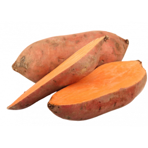 Patates douces (1 kg min)