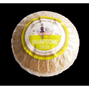 Shampoing cheveux frisés, crépus et indisciplinés sans HE (75g)
