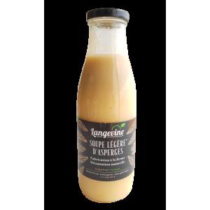 Soupe d'asperges (75 cl)