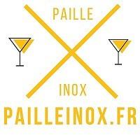 Paille Inox